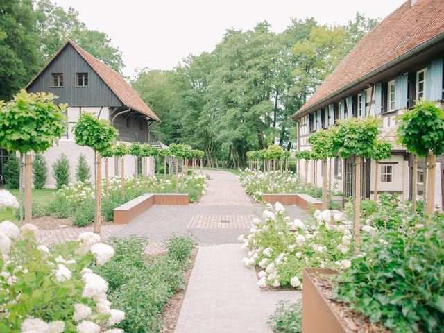 Le mariage de Benjamin et Manon à Steinbrunn-le-Bas, Haut Rhin 2