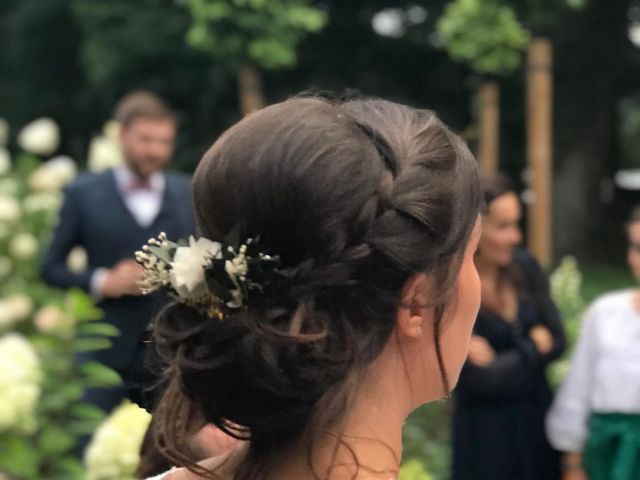 Le mariage de Benjamin et Manon à Steinbrunn-le-Bas, Haut Rhin 11