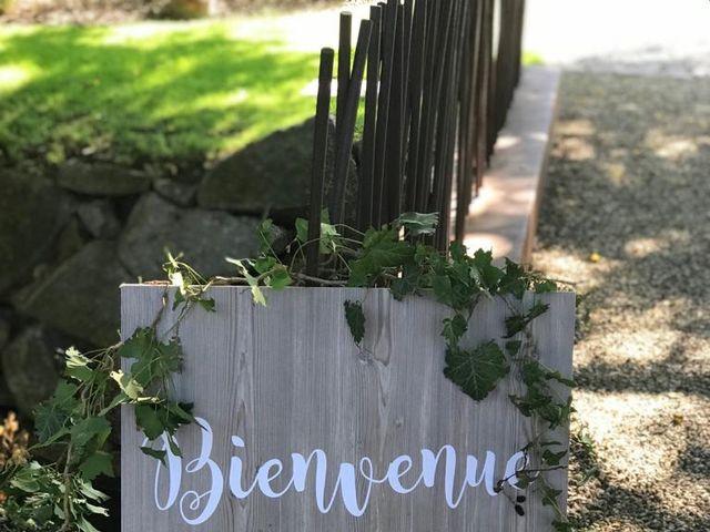 Le mariage de Benjamin et Manon à Steinbrunn-le-Bas, Haut Rhin 15