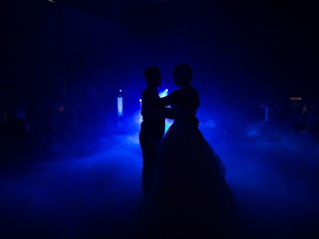 Le mariage de Damien et Marie à Chasseneuil-du-Poitou, Vienne 21