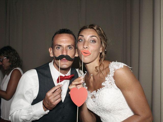 Le mariage de Damien et Marie à Chasseneuil-du-Poitou, Vienne 20