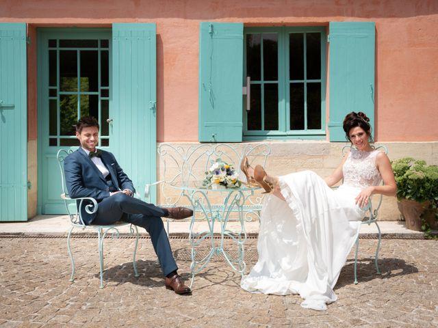 Le mariage de Florian et Marie à Bordeaux, Gironde 4
