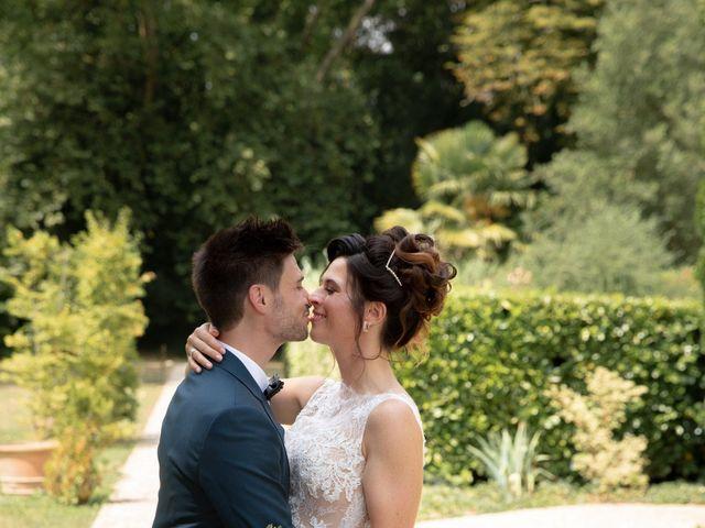 Le mariage de Florian et Marie à Bordeaux, Gironde 5