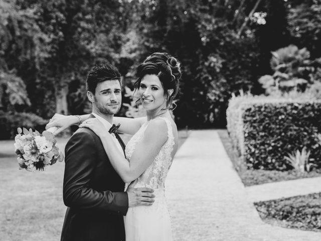 Le mariage de Florian et Marie à Bordeaux, Gironde 6