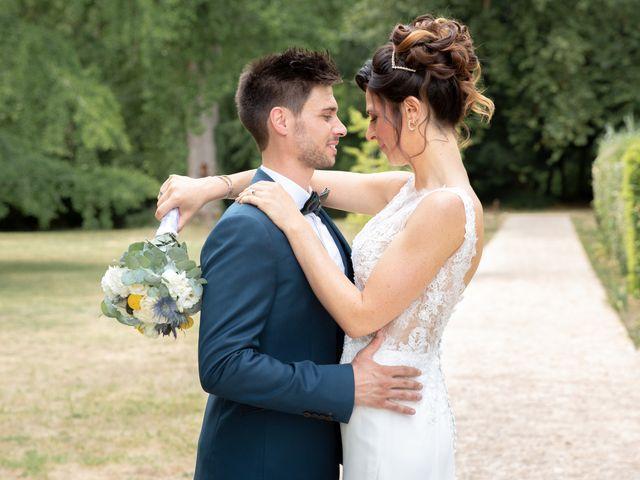 Le mariage de Florian et Marie à Bordeaux, Gironde 1