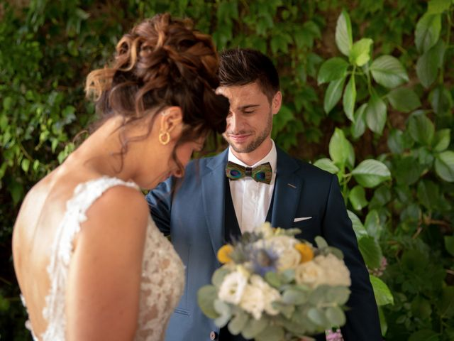 Le mariage de Florian et Marie à Bordeaux, Gironde 11