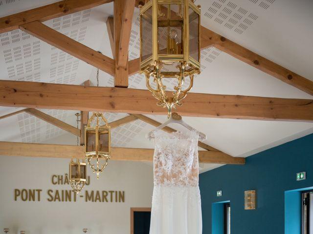 Le mariage de Florian et Marie à Bordeaux, Gironde 16