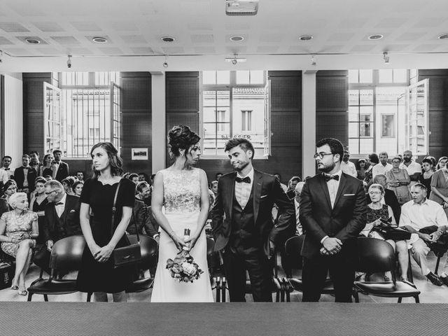 Le mariage de Florian et Marie à Bordeaux, Gironde 48