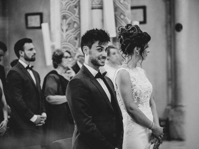 Le mariage de Florian et Marie à Bordeaux, Gironde 51