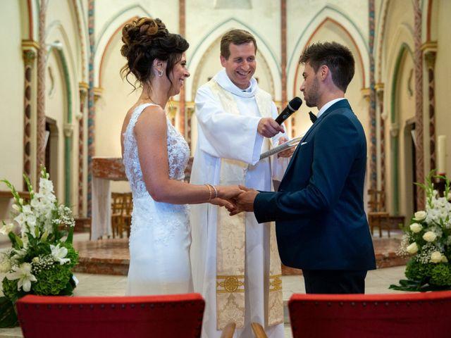 Le mariage de Florian et Marie à Bordeaux, Gironde 52