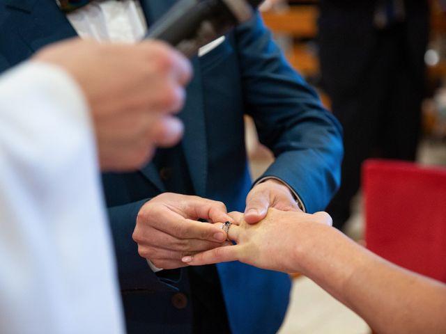 Le mariage de Florian et Marie à Bordeaux, Gironde 53