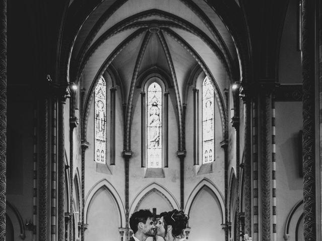 Le mariage de Florian et Marie à Bordeaux, Gironde 56