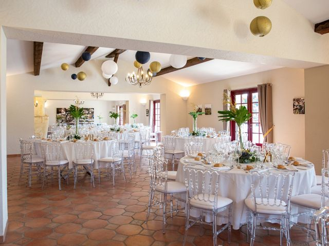 Le mariage de Florian et Marie à Bordeaux, Gironde 59