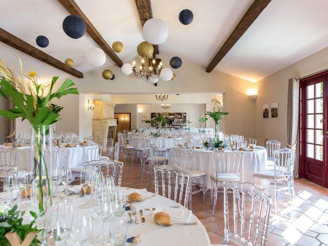 Le mariage de Florian et Marie à Bordeaux, Gironde 61