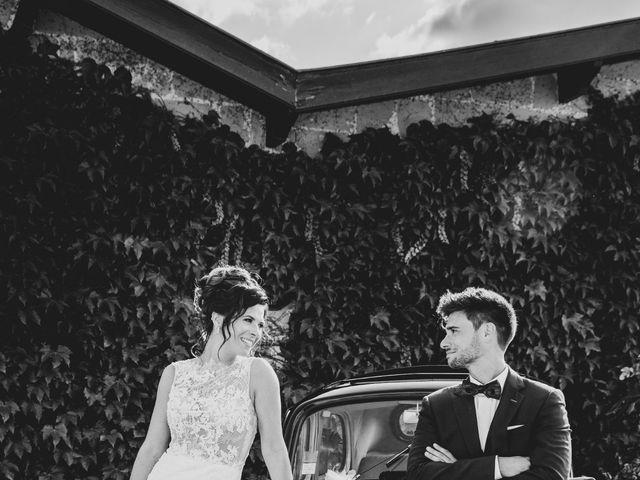 Le mariage de Florian et Marie à Bordeaux, Gironde 76