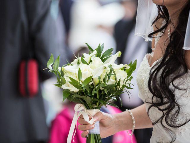 Le mariage de Cedric et Jennifer à Toulon, Var 1