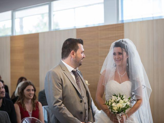 Le mariage de Cedric et Jennifer à Toulon, Var 2