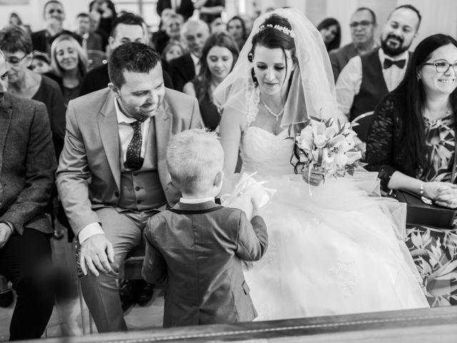 Le mariage de Cedric et Jennifer à Toulon, Var 6