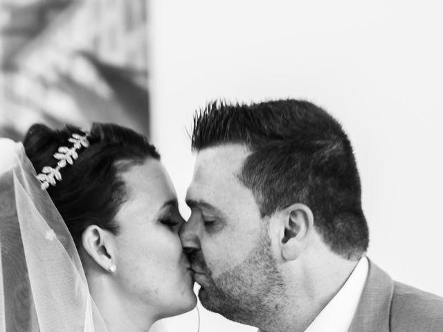 Le mariage de Cedric et Jennifer à Toulon, Var 7