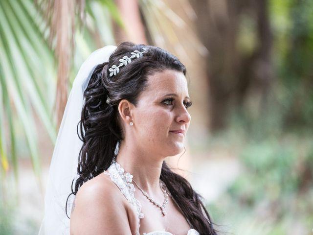 Le mariage de Cedric et Jennifer à Toulon, Var 9