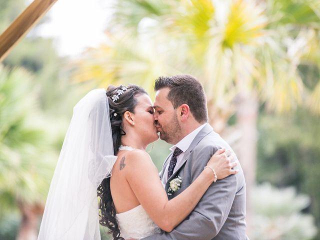Le mariage de Cedric et Jennifer à Toulon, Var 11