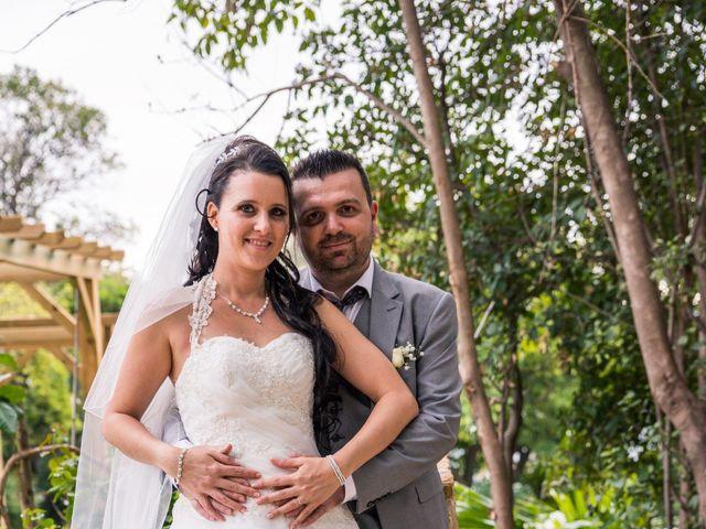 Le mariage de Cedric et Jennifer à Toulon, Var 12
