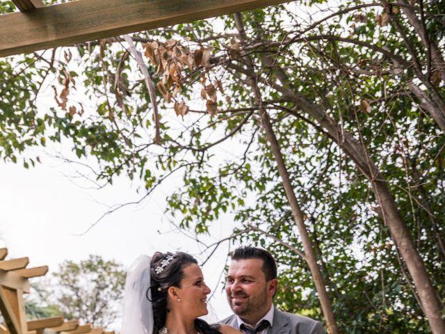 Le mariage de Cedric et Jennifer à Toulon, Var 13