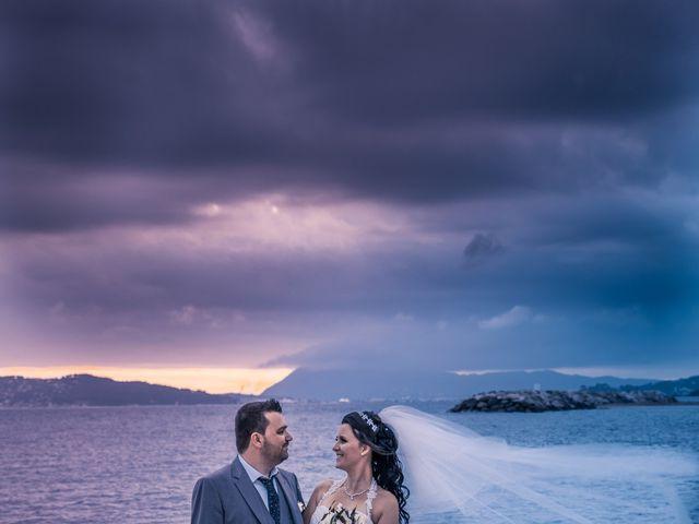 Le mariage de Cedric et Jennifer à Toulon, Var 17