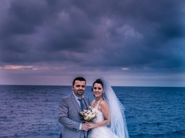 Le mariage de Cedric et Jennifer à Toulon, Var 18
