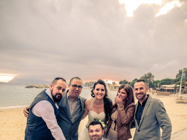 Le mariage de Cedric et Jennifer à Toulon, Var 20