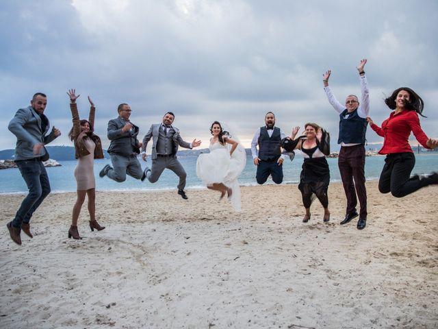 Le mariage de Cedric et Jennifer à Toulon, Var 21
