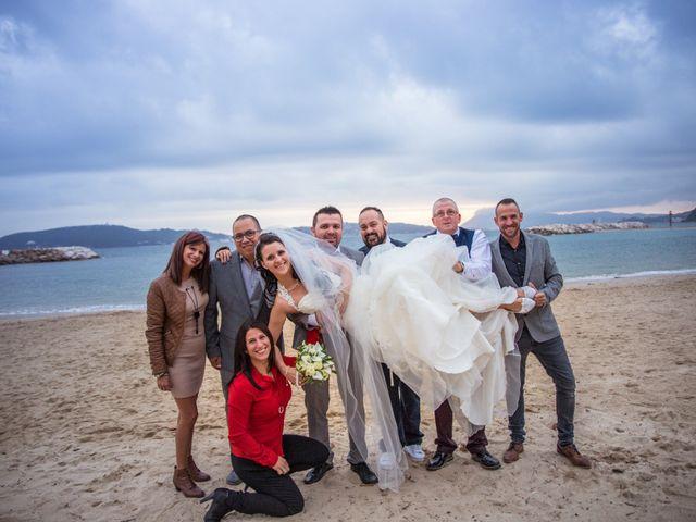 Le mariage de Cedric et Jennifer à Toulon, Var 22