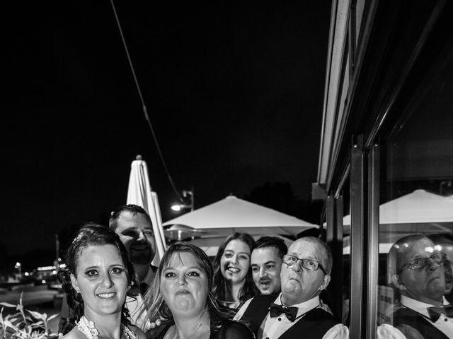 Le mariage de Cedric et Jennifer à Toulon, Var 28