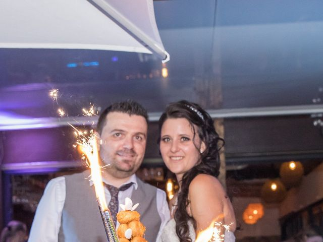 Le mariage de Cedric et Jennifer à Toulon, Var 29