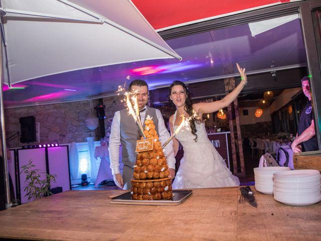 Le mariage de Cedric et Jennifer à Toulon, Var 30