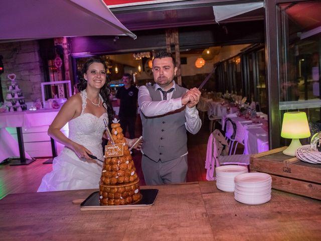 Le mariage de Cedric et Jennifer à Toulon, Var 32