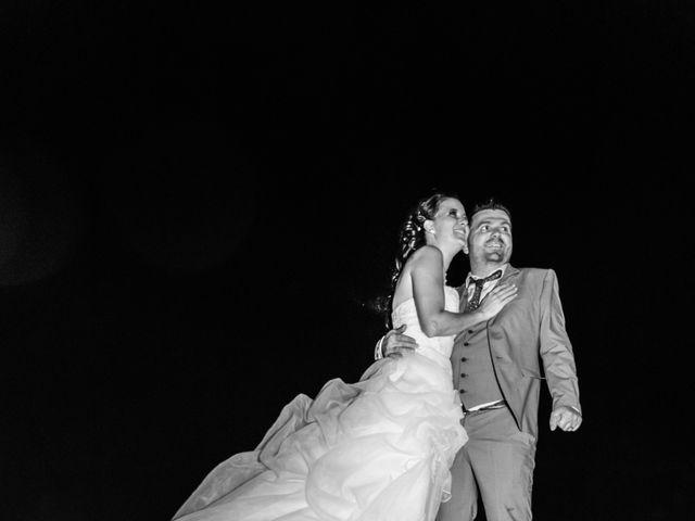Le mariage de Cedric et Jennifer à Toulon, Var 33