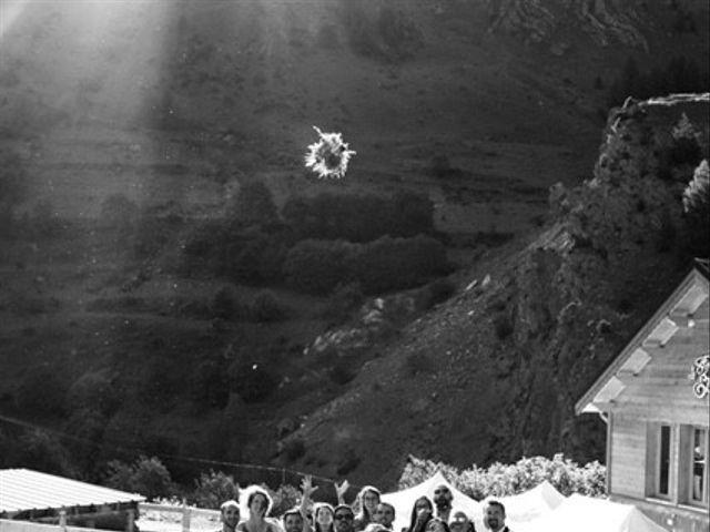 Le mariage de Christophe et Steeve à Valloire, Savoie 4