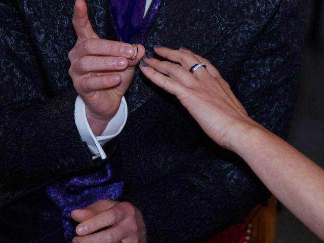 Le mariage de Céline et Nicolas à Courville-sur-Eure, Eure-et-Loir 4