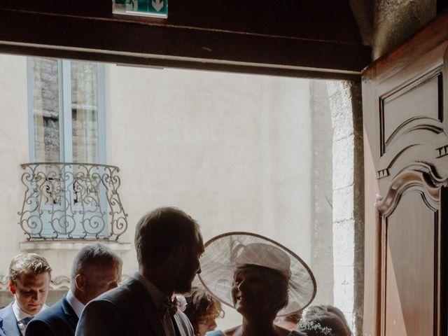 Le mariage de Thomas et Camille à Biot, Alpes-Maritimes 5