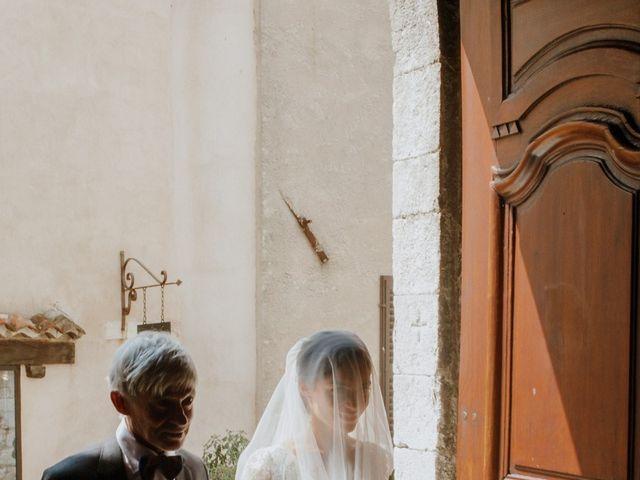 Le mariage de Thomas et Camille à Biot, Alpes-Maritimes 6