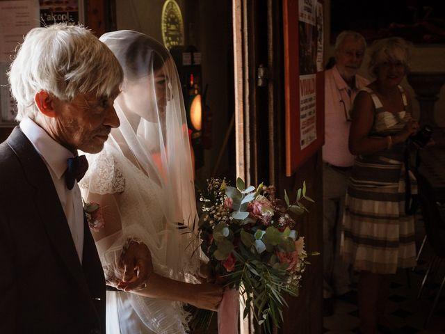 Le mariage de Thomas et Camille à Biot, Alpes-Maritimes 1