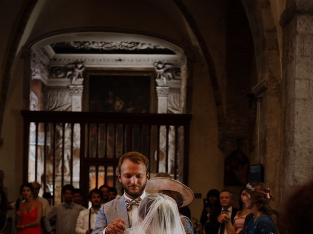Le mariage de Thomas et Camille à Biot, Alpes-Maritimes 8
