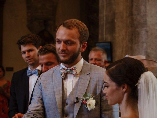Le mariage de Thomas et Camille à Biot, Alpes-Maritimes 10