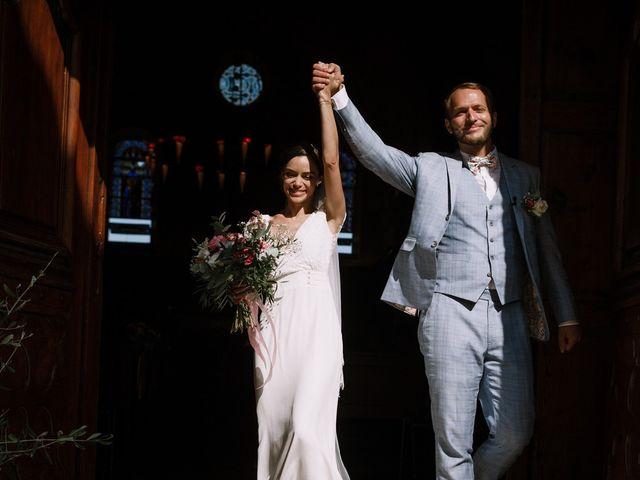 Le mariage de Thomas et Camille à Biot, Alpes-Maritimes 11