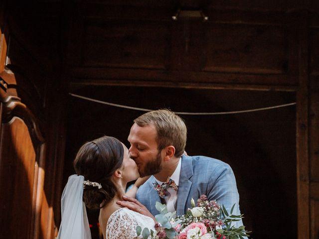 Le mariage de Thomas et Camille à Biot, Alpes-Maritimes 12