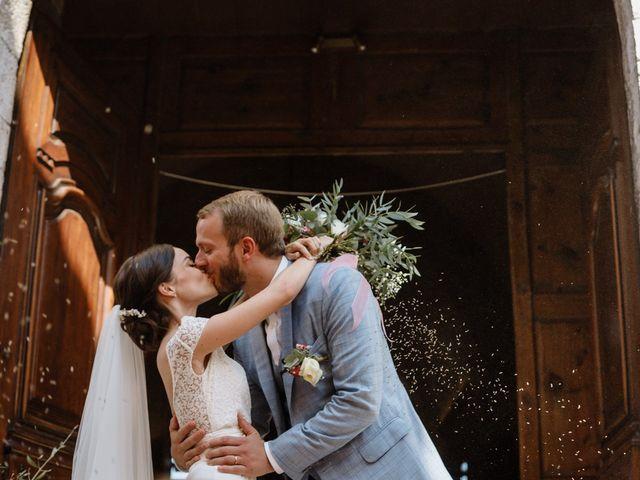 Le mariage de Thomas et Camille à Biot, Alpes-Maritimes 13