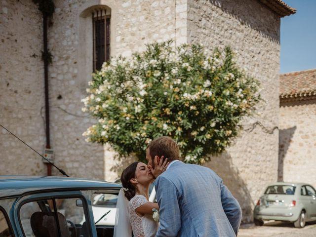Le mariage de Thomas et Camille à Biot, Alpes-Maritimes 15