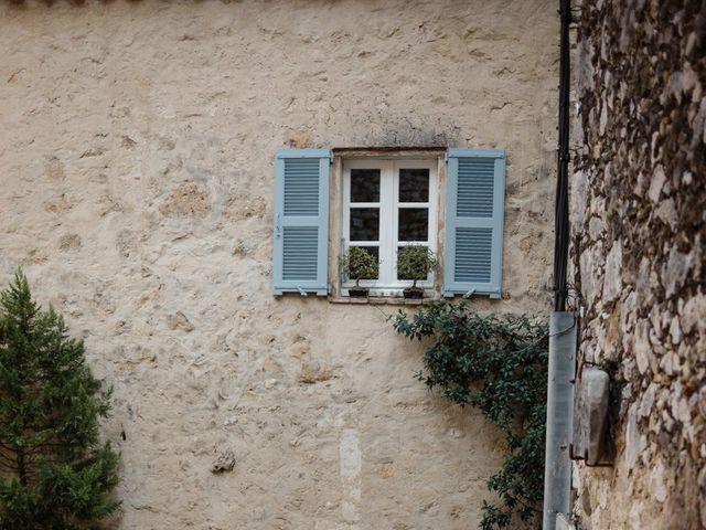 Le mariage de Thomas et Camille à Biot, Alpes-Maritimes 17