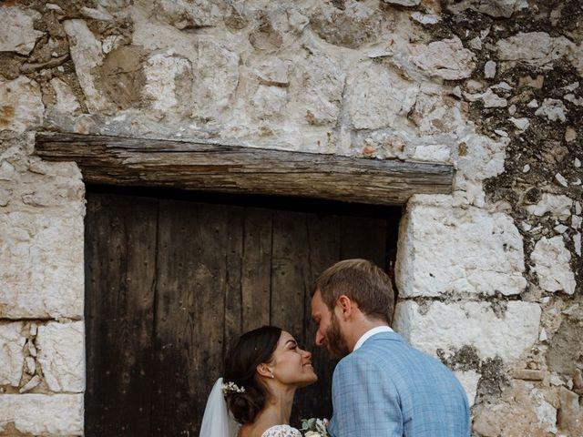 Le mariage de Thomas et Camille à Biot, Alpes-Maritimes 19